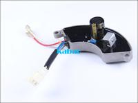3-5kw aluminum case single phase AVR.voltage regulator