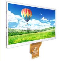 "7"" 7.0 inch TFT LCD Module Color Display w/Touch Panel Screen,WVGA 800x480,AT070TN90,AT070TN92,AT070TN93.AT070TN94"