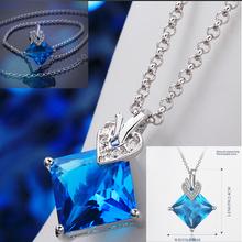 Ожерелья  от LINCHIH JEWELRY для женщины, материал Кристалл артикул 1583806688