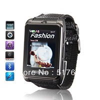 Free shipping!2013 watches phone Micro mini s9120 ultra-thin fashion watch  phone pardew watch mobile phone