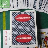 Wholesale 100pcs/lot  CASINO  plastic poker cards