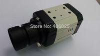 """Free Shipping 1/3"""" SONY CCD 700TVL HD Camera with OSD CCTV Video Mini Camera Security Camera"""