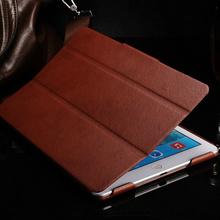 "0.1KG Ultrathin Retro PU Leather Case for ipad mini 2 Retina 7.9"" Luxury Smart Cover For iPad Mini 3 Magnetic Stand Design(China (Mainland))"