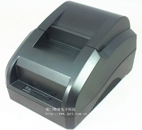 Free shipping New arrival USB interface 58mm pos receipt printer thermal printing with power supply built-in