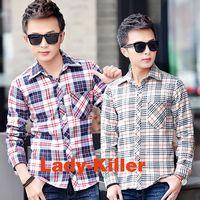 Hot sale free shipping new mens shirts camisa masculina slim fit casual mens dress shirts long sleeve social shirt
