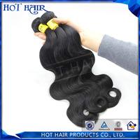 6A grade hair weaves brazilian body wave hair bundles 100% unprocessed remy hair bundles,5pcs/lot