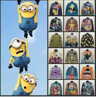 2014 new printed sweatshirt sports suit celeb einstein face graphic crew pullover jumper sweats aaliyah 3d sweatshirts Casual