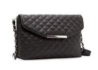 leather leisure bag 2014 new winter influx of big European and American fashion handbags shoulder bag hand bag Messenger  girl