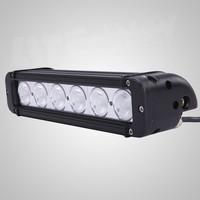 11inch 60W 60 Watt Cree LED Work Light Bar 4x4 truck tractor offroad fog light LED Bar Spot light boat UTV ATV Drive Light