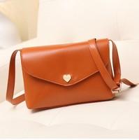 2015 women's handbag fashion messenger bag small bag women's bags
