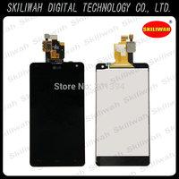 Free Shiping LCD Display For LG Optimus G LS970 E975 E973 E976 E977 E971 F180K F180S F180L With Digitizer