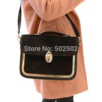 lady bags-414 fashion women handbag messenger bag single-shoulder bag Leisure ladies handbags