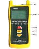 JW3109 Handhled Optical Light Source 1310&1550nm
