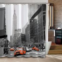 Bathroom products Green leaves bathroom curtain shower curtain terylene bath curtain 180x200cm ,screen shower,curtain bath