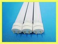 LED tube light lamp 2835 LED tubes SMD2835 96 led T8 G13 1200mm 1.2m 4 feet 4FT 4 FT 2400lm 20W AC 85-265V frost ultra bright