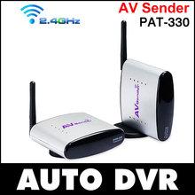 wholesale wireless av sender