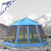 2013 New, hot sale Multi-purpose hexagon gazebo, large family tent