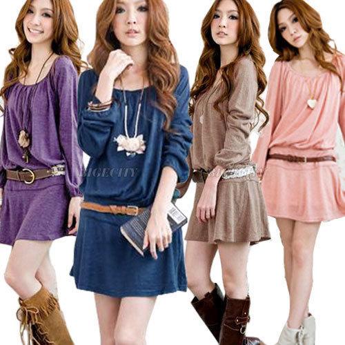 Женское платье No brand  qx42 qx42 s1