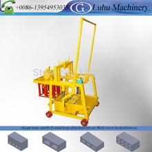 brick making machine price