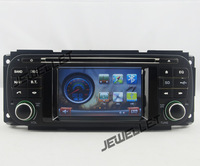 "Car DVD GPS Navigation DVD for 4.3"" Dodge Dakota/ Caravan/ Viper/ Stratus/ Ram"