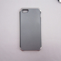 High quality, For Iphone 5/5S Brand Solace Chroma case, retail packaging, free shipping