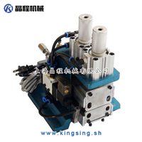 Pneumatic  Wire Stripping Machine KS-4F + Free Shipping by DHL air express (fast and safe)