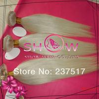 Best human Hair Weaves,#613 color  8-30 inch Grade  5A Unprocessed Virgin Malaysain Human Hair Bundles Mix length3 pieces