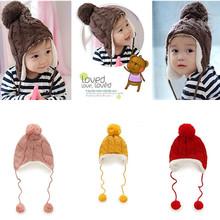 baby winter cap promotion