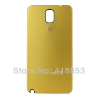 Luxury Matte Battery Cover Back Case Door Replacement Housing for Samsung Galaxy Note 3 iii N9000 Free Gifts for Each