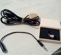 Wireless earpiece mini earpiece micro earpiece  phone earpiece 305 earpiece inductive earpiece