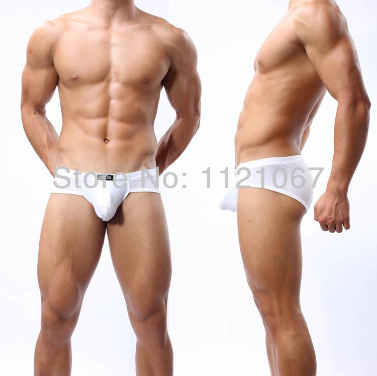 Men Y Briefs Bulge Pouch Y Men S Underwear Briefs Spandex
