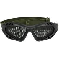 2014 New Black Shock Resistance Metal Mesh Glasses Outdoor Sports Protect Eyes Drop Shopping TK0883