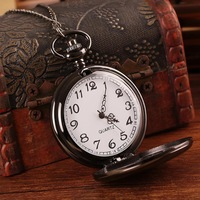 New Arrival Alloy Quartz Luxury Women's vintage pocket watch necklaces free shipping Fashion Jewelry Alloy Chain Pocket Watch