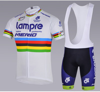 Cycling Jerseys 2014 Mens Bike Team Clothing Short Sleeve Jersey BIB Shorts Set QuickDry WholeSale Custom  Cycle  Wear