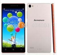 Free silicone case Lenovo Vibe X2 4G FDD LTE Cell Phones MTK6595m Octa Core Android 4.4 2GB RAM 32GB  13MP GPS 2300mah LN