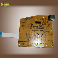 Free shipping 90% new for HP P1005 P1007 Formatter board RM1-4607 mainboard on sale