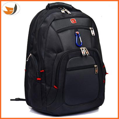 Hot Swiss Gear Backpack Laptop Bag Men's Field Travelling Men's Backpacks 1680D Nylon Material Travel bags Sports Bag(China (Mainland))
