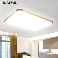 12w LED ceiling light 6000K SMD5630 300*300mm  Aluminium LED Lights for dinning room bedroom kitchen gold UHXD291