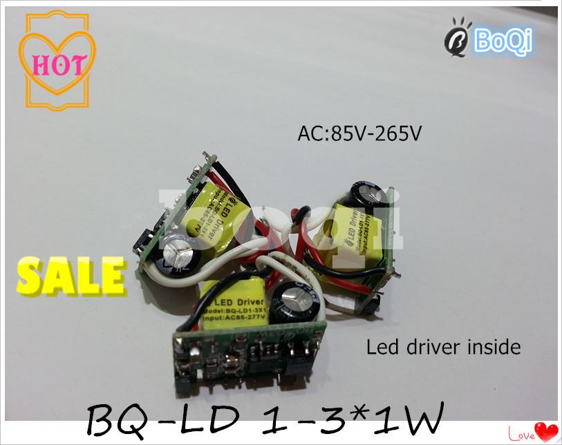 Free Shipping 10pcs/lot led driver 3w,3w led driver drive AC to DC 3V-12V constant current 300mA 1W 2W 3W led lamp(E26/E27/B22)(China (Mainland))
