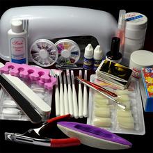 nail kit set promotion
