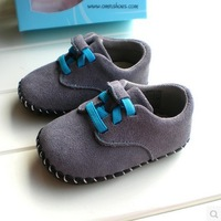 100% Genuine Leather Baby Boys Shoes Bebe Soft Bottom For Children Toddler Shoes Size 11.5-12.5-13.5cm