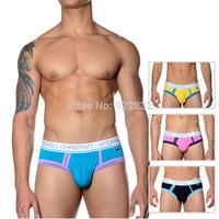 Sexy Low Rise Men Air Sculpt Brief Size M L XL-93%Rayon+5%Lycra/Spandex Breathable Underwear Briefs-Fast Shipping