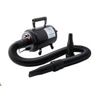 Free Shipping Heated shenbao black diamond pet chuishui machine hair dryer 1800w big Pet dryer