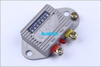 12v or 24v diesel engine charging generator voltage regulator.charger generator AVR