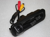 Car Rear View Camera for Ford Focus 2012 2013 Auto Review Backup Reverse Camera Review Reversing Parking Kit Free Shipping