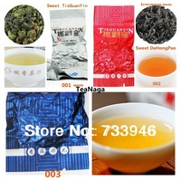 3 kind Sweet Milk Oolong Tea milk Da Hong Pao dahongpao milk Da hong pao perfumes sweet milk oolong tea tieguanyin 50g discounts
