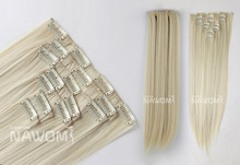 wholesale hair clips long hair