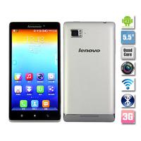 "Original Lenovo K910e VIBE Z Cell Phones Snapdragon 800 Quad Core 2GB+16G ROM Android Celular 4.2 5.5"" IPS 1920*1080P 13MP K910e"
