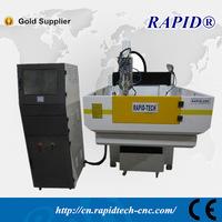 sell cnc metal milling machine