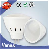 High brightness LED Bulb Lamp MR16 2835SMD 4W 5W AC220V 230V 240V Cold white/warm white Free shipping